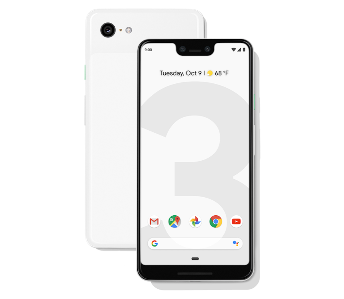 Google Pixel 3: Pros And Cons.