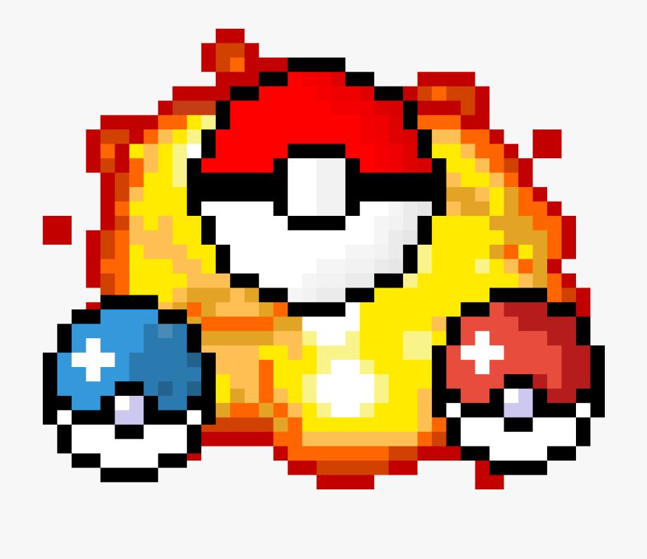 Explosion Portable Network Graphics Pixel Art Gif Animation.