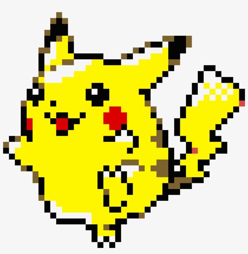 Pikachu.