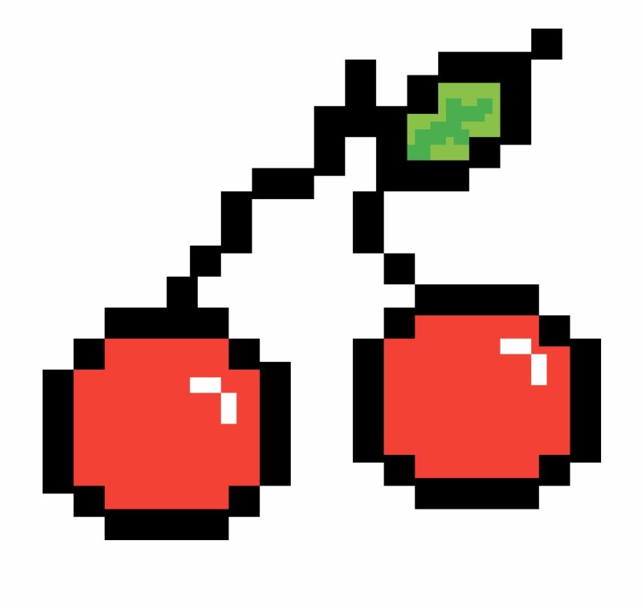 Pixel Cherry.