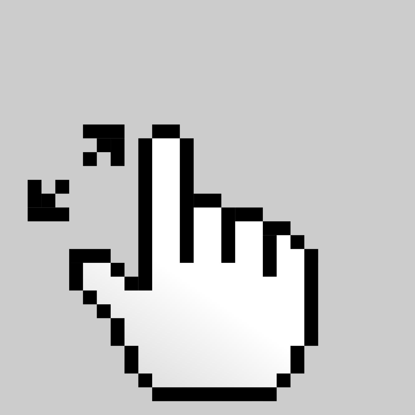 Google pixel clipart.