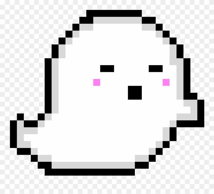 Ghost Art Maker.