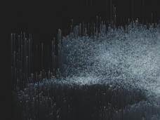 Pixel Png Effect Vector, Clipart, PSD.