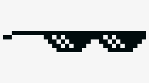 Pixel Glasses PNG Images, Free Transparent Pixel Glasses.