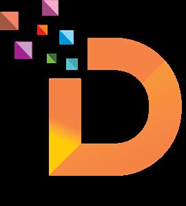 Pixel Logo Vectors Free Download.