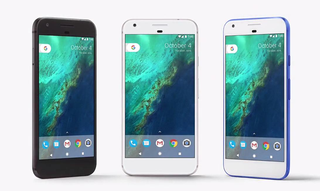 10 best features of Google\'s brand new Pixel phones.