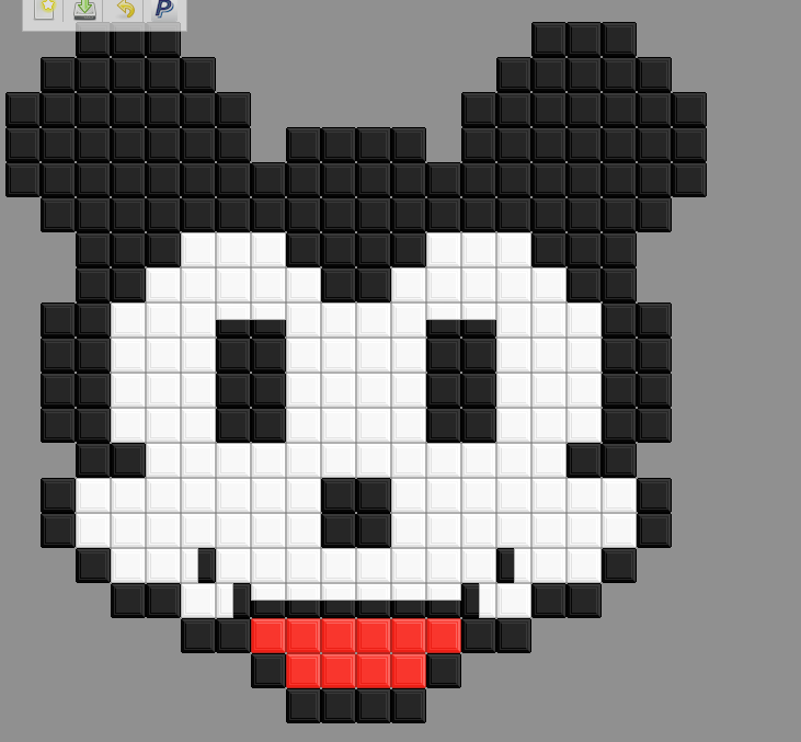 Pixel Png Editor 10 Free Cliparts