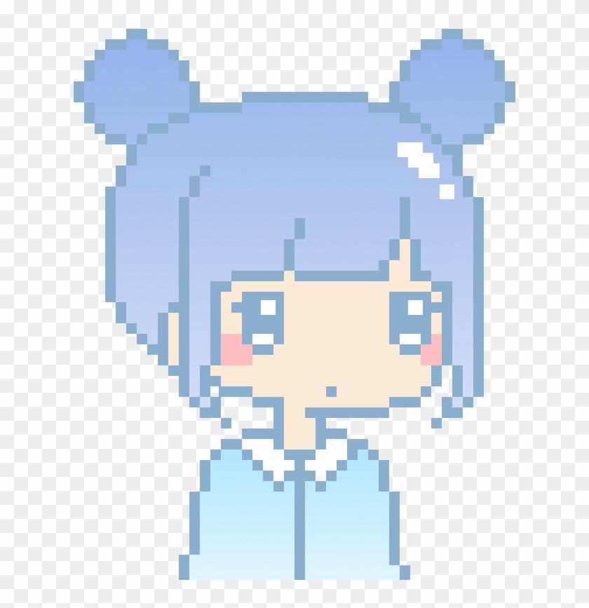 Kawaii Png Pixel.