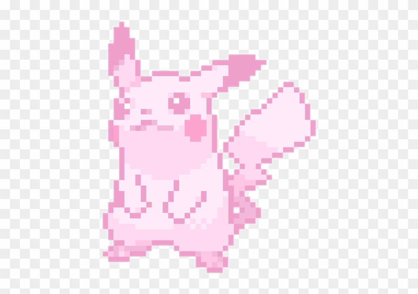Cute Kawaii Pixel.