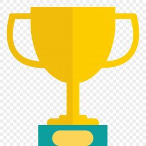 Iihitmr Succeed Vector Trophy Icon Png Clipart.