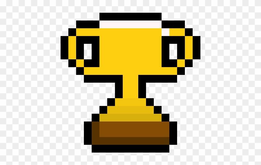 Pvp Trophy.