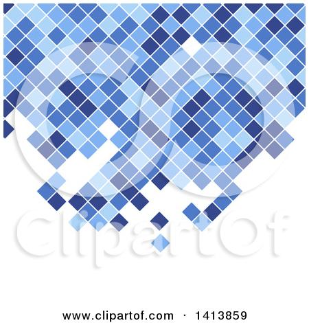 Pixels clipart #2