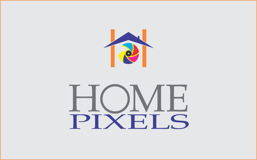 Entry #92 by navinrastogi for Home Pixels.