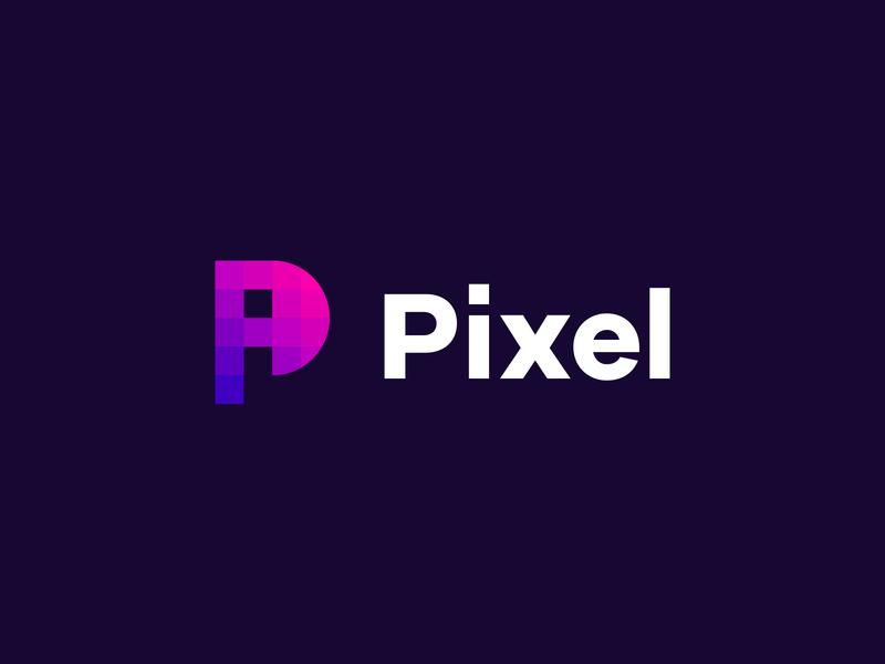 Pixel Logo Project by Leo on Dribbble.