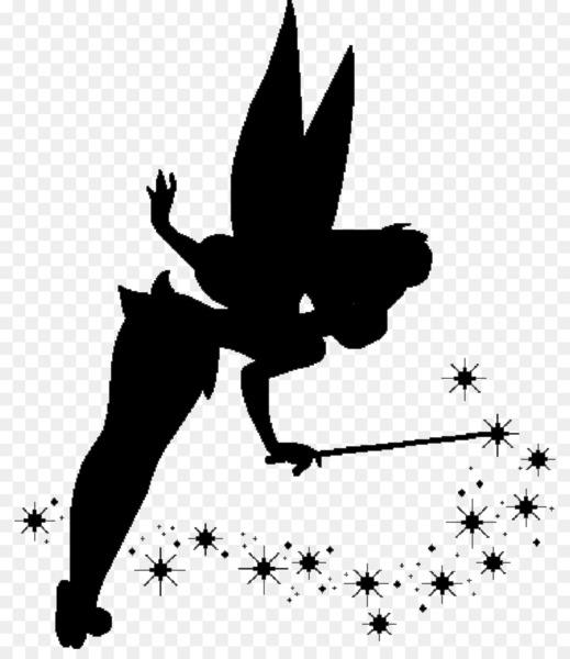 Tinker Bell Peter Pan Pixie Fairy Clip art.