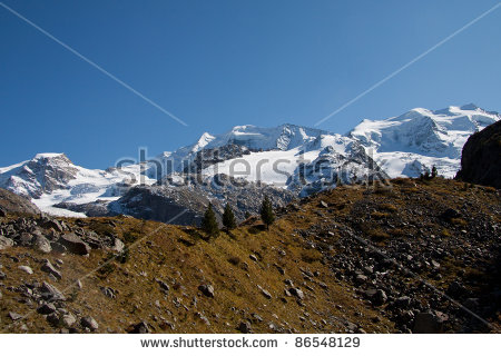Piz Palu Stock Photos, Images, & Pictures.