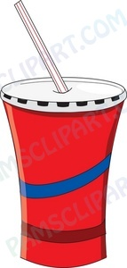 Soda Clip Art.
