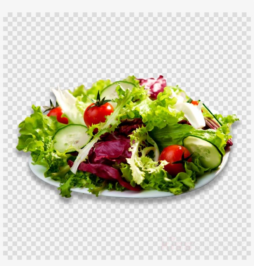 Salad Clipart Salad Pizza Food.
