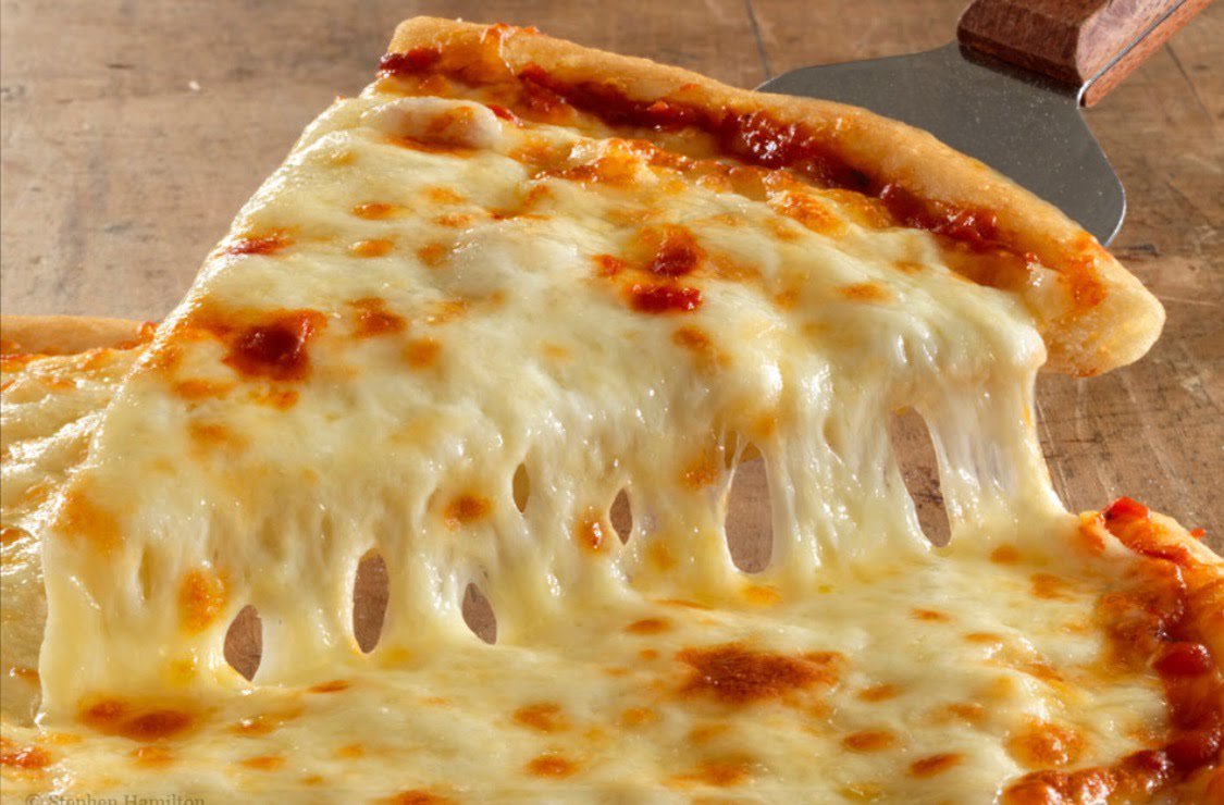 Vegan Cheese Pizza Arrives at Domino\'s New Zealand.