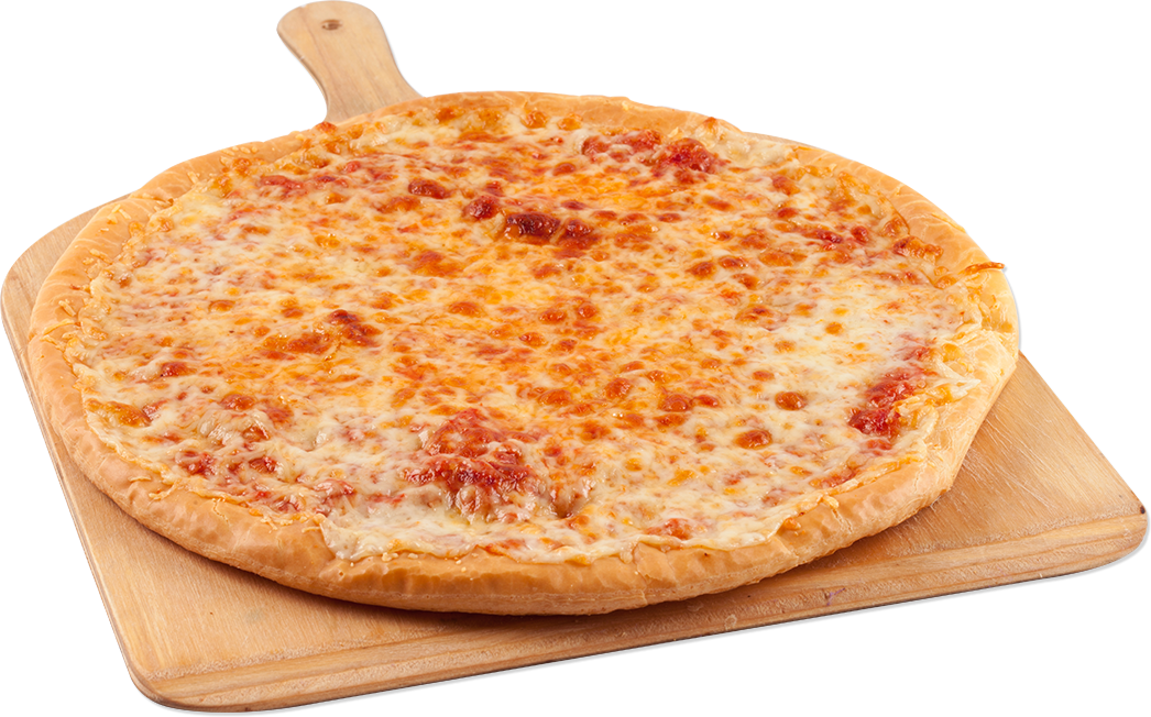 Download Cheese Pizza PNG File.