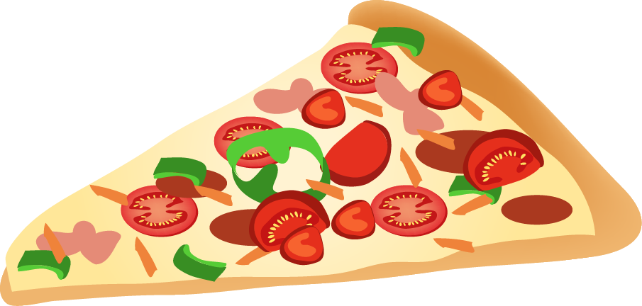 Free to Use & Public Domain Pizza Clip Art.