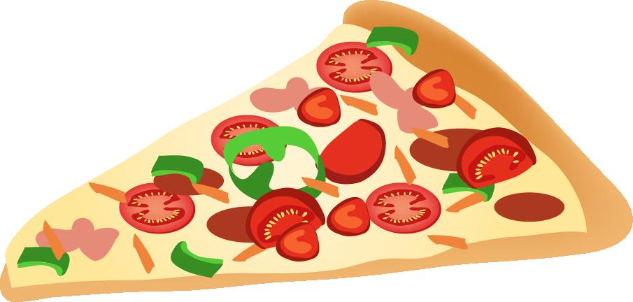 Free to Use & Public Domain Pizza Clip Art.