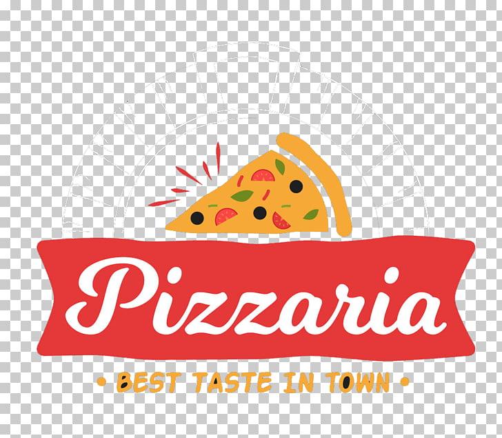 Logo , pizza border PNG clipart.