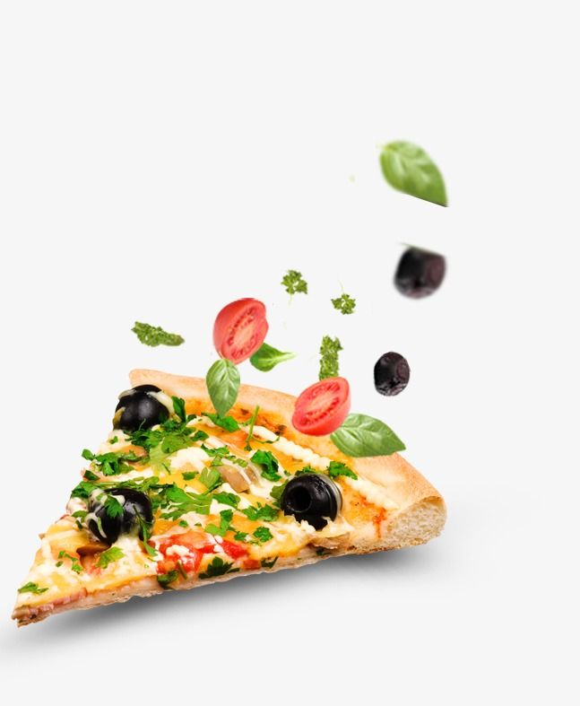 Pizza, Color, Food PNG Transparent Clipart Image and PSD.