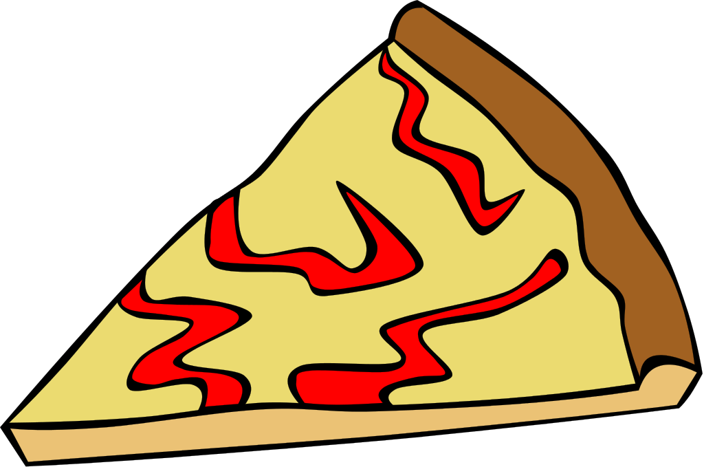 File:Cheese pizza graphic.svg.