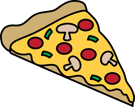 Pizza clip art free download clipart images.