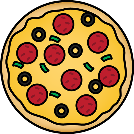 Pizza clip art free download clipart images 4.