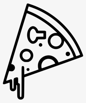 Pizza Icon Png PNG Images.