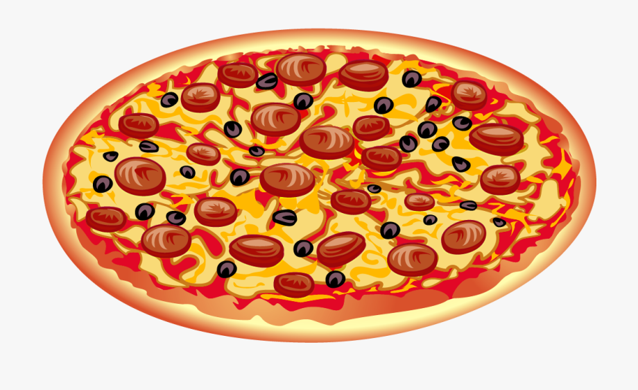 Pizza Clip Art Pizza Clipart Photo Niceclipart.