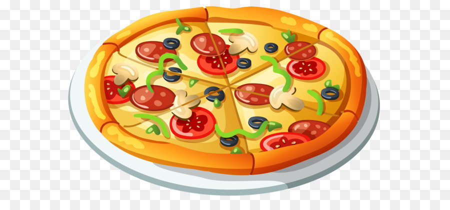 Pizza Clipart No Background (90+ images in Collection) Page 1.