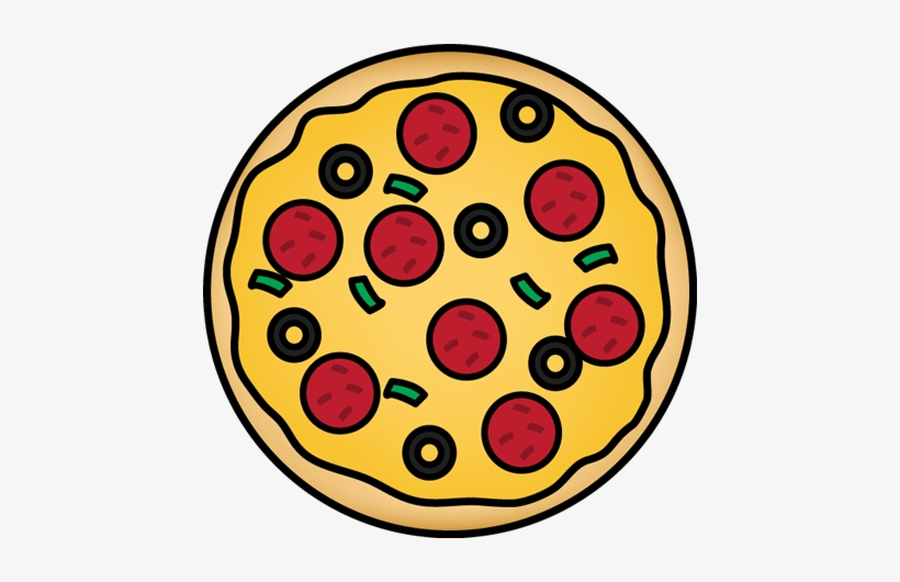 Image Result For Pizza Clipart.