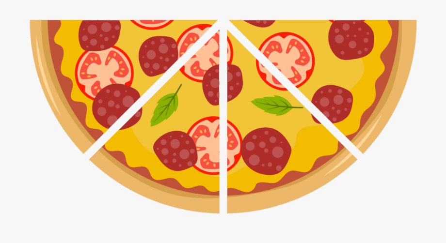 Free Pizza Png Free Vector Download.