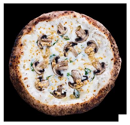 Urban Bricks Pizza.