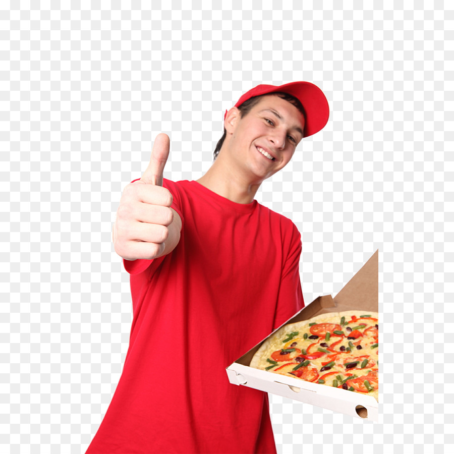 Man Going For Pizza Png & Free Man Going For Pizza.png.
