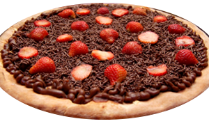 Pizza doce png 2 » PNG Image.