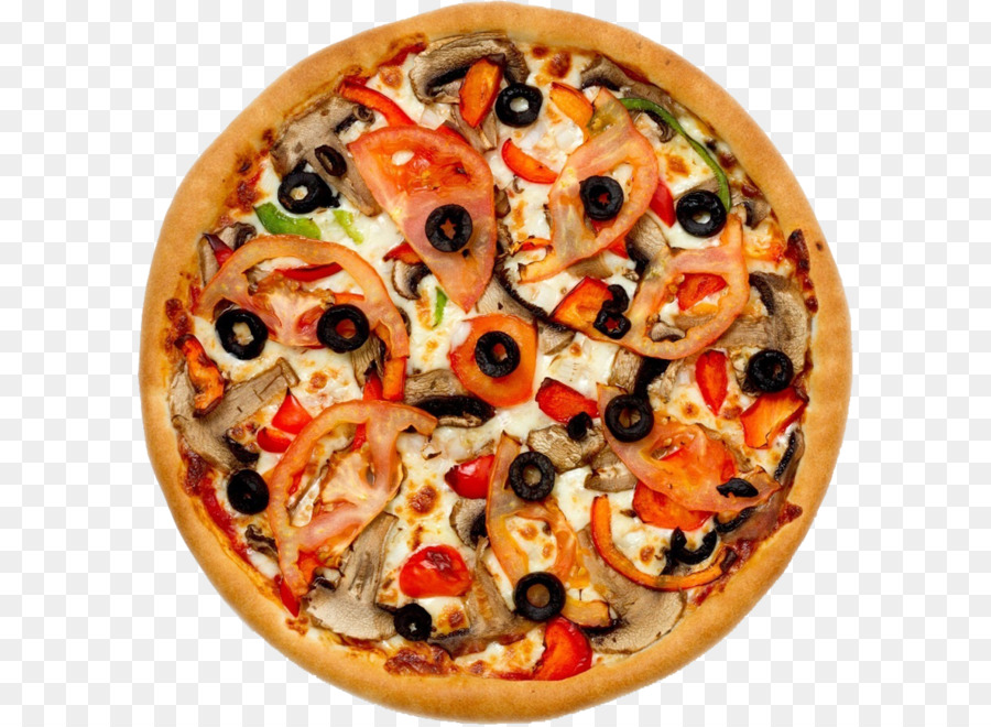 PNG HD Pizza Transparent HD Pizza.PNG Images..