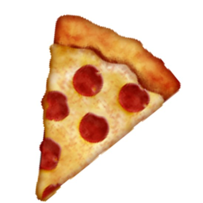 Pizza PNG.