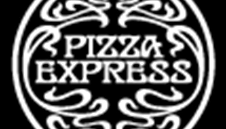 Pizza Express.
