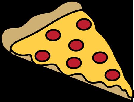 Pizza Graphics Clipart.