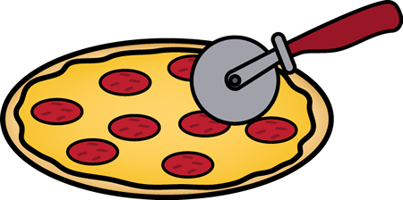 Pizza graphics clipart images gallery for free download.