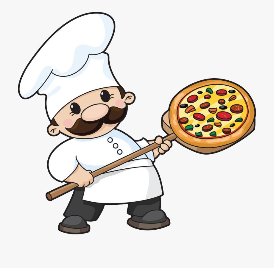 Chefs Clipart Chef Italian.