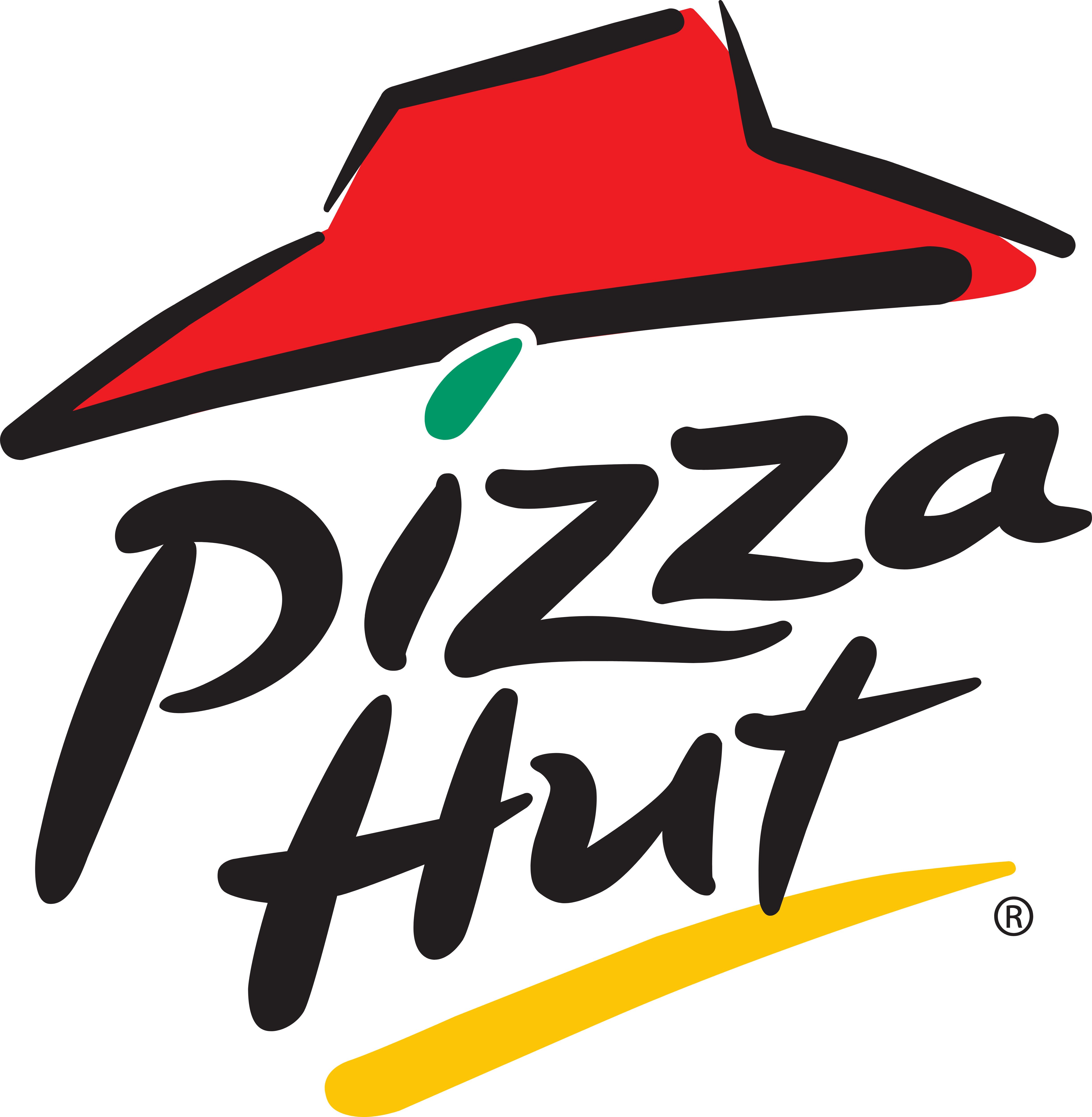 Pizza Hut.