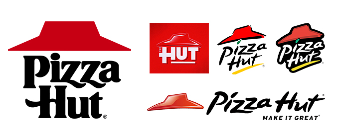 What Do You Think of the New Pizza Hut Logo? ~ Creative.