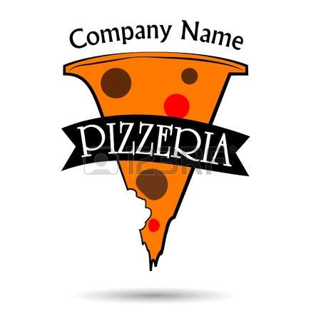 2,006 Pizza Logo Stock Illustrations, Cliparts And Royalty Free.