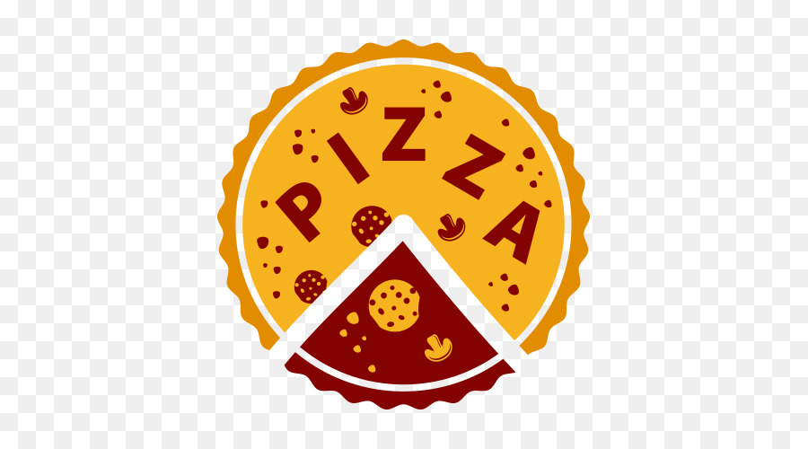 Pizza Logo png download.