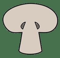 20 Mushroom clipart pizza for free download on Premium art.
